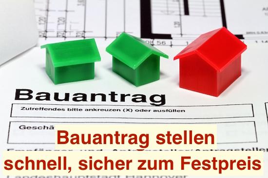 Bauantrag Berlin Brandenburg