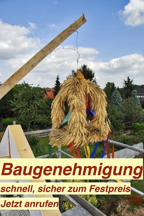 Baugenehmigung Berlin - Architekturbüro