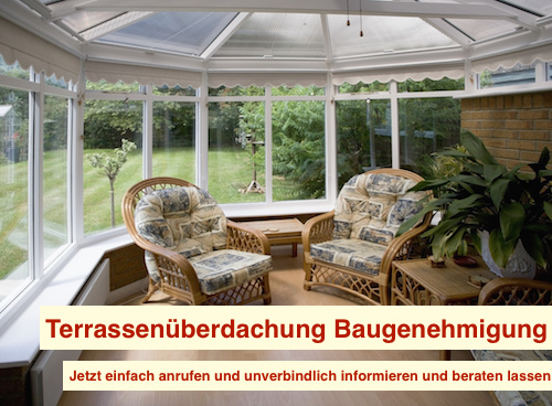 terrassen berdachung baugenehmigung berlin. Black Bedroom Furniture Sets. Home Design Ideas