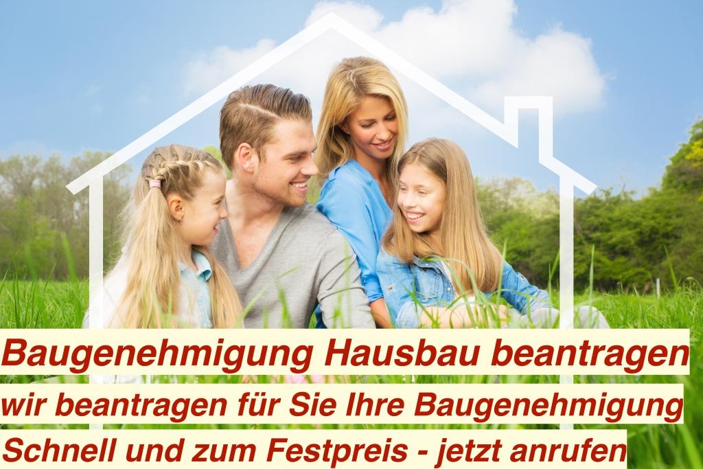 Baugenehmigung Hausbau Berlinbeantragen