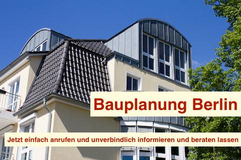 Bauplanung Berlin