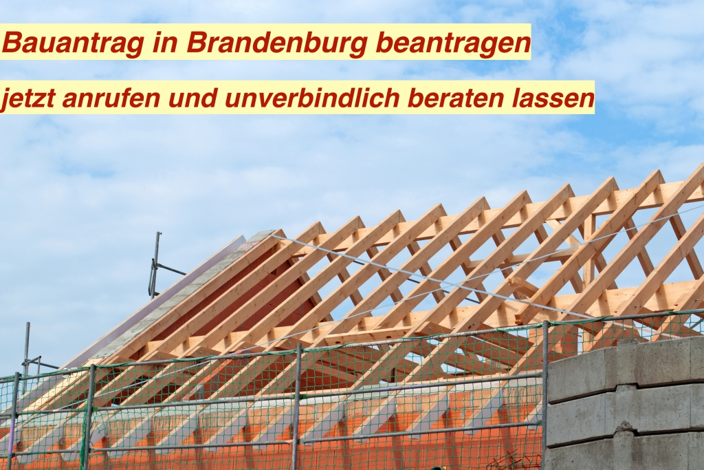 Bauantrag Brandenburg