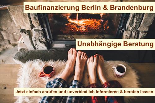 Baufinanzierung Berlin Brandenburg - Baugenehmigung Bauantrag